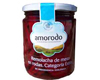 Remolacha al natural -Alim. Amorodo- 450 ml.