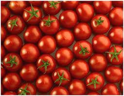 Tomate cherry 250 gr.-